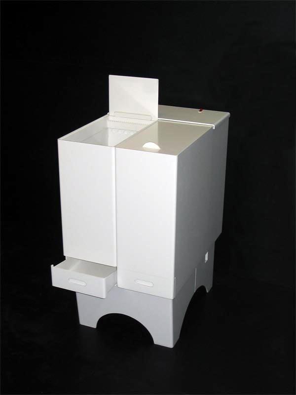 Сушильный шкаф для рентгеновской пленки