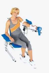Аппарат для разработки локтевого сустава artromot e2 отечность ноги после эндопротезирования коленного сустава